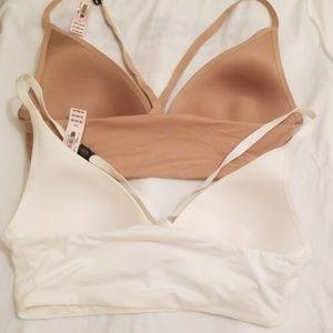 Victoria's Secret Intimates & Sleepwear - NWT (32C) VICTORIA'S SECRET BRA BUNDLE 😍👍